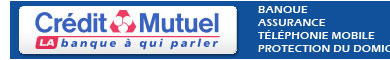 Cr�dit Mutuel Tournefeuille